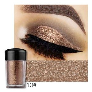 Pigment Machiaj Ochi Brown Sugar #10 imagine