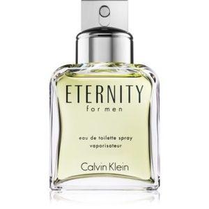 Calvin Klein Eternity for Men eau de toilette pentru bărbați 50 ml imagine