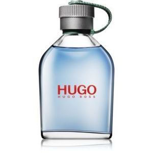 Hugo Boss Hugo Man eau de toilette pentru bărbați 125 ml imagine