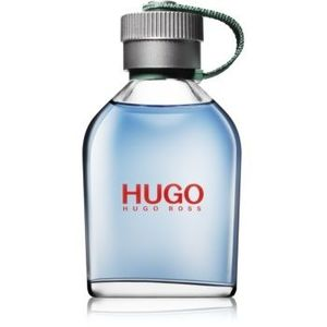 Hugo Boss Hugo Man eau de toilette pentru bărbați 75 ml imagine