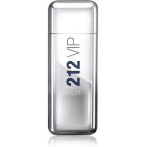 Carolina Herrera 212 VIP Men eau de toilette pentru barbati 100 ml imagine