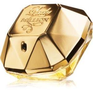 Paco Rabanne Lady Million eau de parfum pentru femei 50 ml imagine