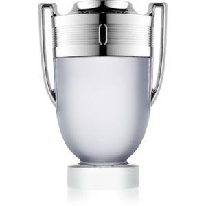 Paco Rabanne Invictus eau de toilette pentru barbati 50 ml imagine