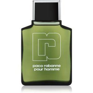 Paco Rabanne Pour Homme eau de toilette pentru barbati 200 ml imagine