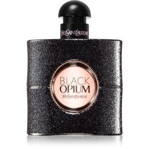 Yves Saint Laurent Black Opium eau de parfum pentru femei 50 ml imagine