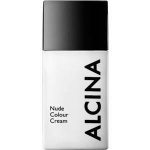 Alcina Decorative Nude Colour crema tonifianta pentru un look natural imagine