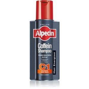 Alpecin Hair Energizer Coffein Shampoo C1 sampon pe baza de cofeina pentru barbati pentru stimularea creșterii părului imagine