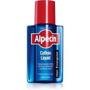 Alpecin Hair Energizer Caffeine Liquid cafeina tonica impotriva caderii parului pentru barbati imagine