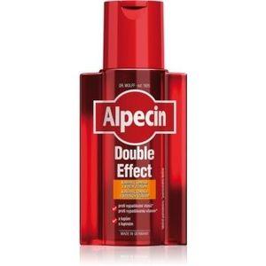 Alpecin Double Effect sampon pe baza de cofeina pentru barbati impotriva matretii si caderii parului imagine
