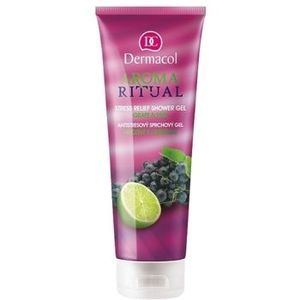 Dermacol Aroma Ritual gel de dus anti-stres imagine