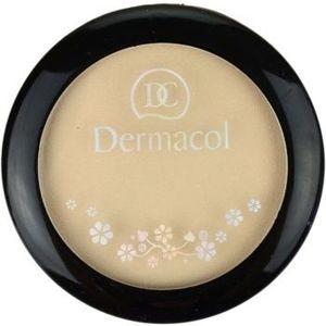 Dermacol Compact Mineral pudra cu minerale cu oglinda mica imagine