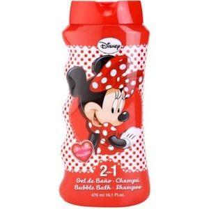 EP Line Disney Minnie Mouse gel de dus si sampon 2in1 imagine
