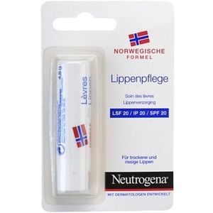 Neutrogena Lip Care balsam de buze SPF 20 imagine