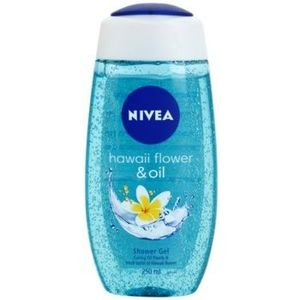 Nivea Hawaii Flower & Oil gel de dus imagine
