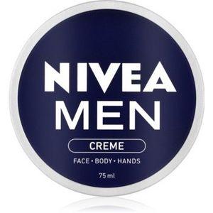 Nivea Men Original crema universala pentru fata, maini si corp imagine