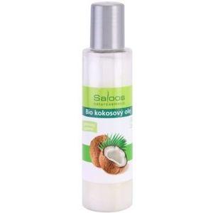 Saloos Bio Coconut Oil ulei de nuca de cocos pentru piele uscata si sensibila imagine