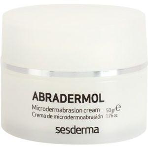 Sesderma Abradermol crema pentru exfoliere pentru regenerarea celulelor pielii imagine