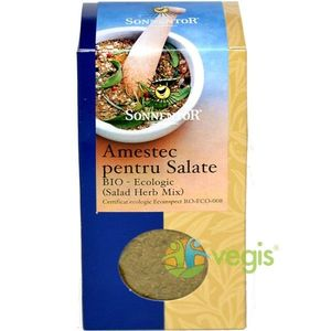 Condiment - Amestec Salata Bio 35gr imagine