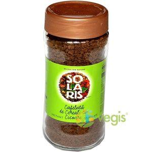 Cafeluta Din Cicoare Granulata Borcan 100gr imagine