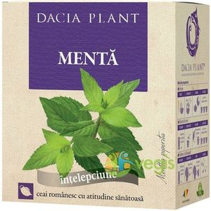 Ceai De Menta 50g imagine