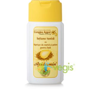 Apidermin - lotiune tonica de fata cu laptisor de matca 100ml imagine