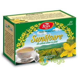 Ceai Sunatoare 20dz imagine