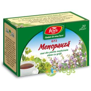 Ceai Tulburari De Menopauza 20dz imagine