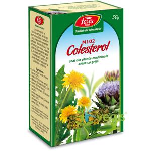 Ceai Colesterol 50 Gr imagine