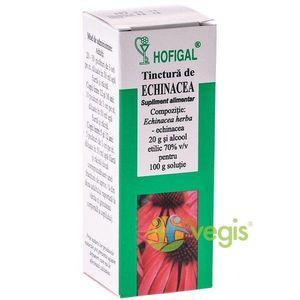 Tinctura Echinacea 50ml imagine