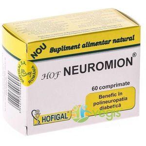 Hof Neuromion 60cpr imagine