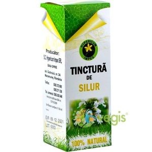 Tinctura Silur 50ml imagine