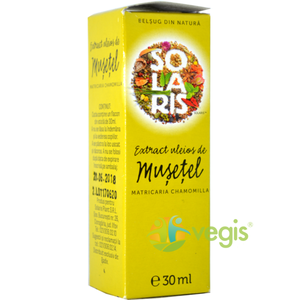 Extract Uleios de musetel 30ml imagine