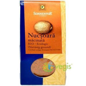 Condiment - Nucsoara Macinata Bio 30gr imagine