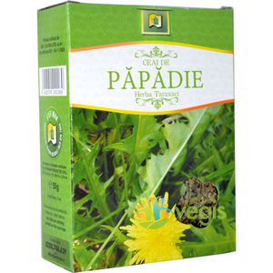 Ceai Papadie Frunze 50gr imagine