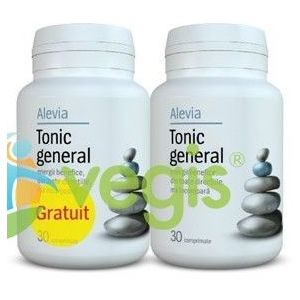 Tonic General 30cpr + 30cpr imagine