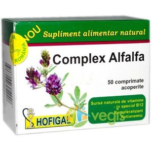 Complex Alfalfa 50cpr imagine