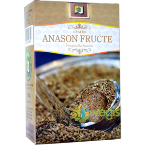 Ceai Anason fructe 50g imagine