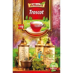 Ceai De Troscot 50g imagine