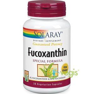 FUCOXANTHIN 30CPS imagine