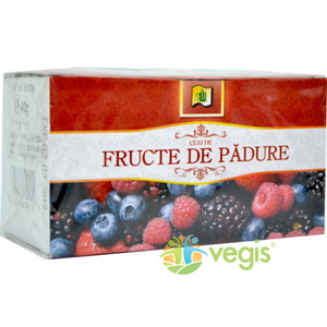 Fructe Padure 20dz imagine