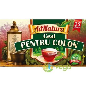 Ceai Pentru Colon 20dz imagine