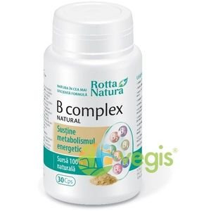 B-Complex Natural 30cps imagine