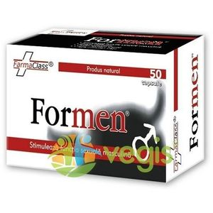 Formen 50cps imagine