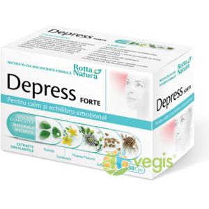 Depress Forte 30cps imagine