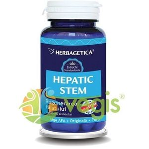 Hepatic Stem 30cps imagine