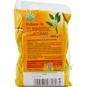 Turmeric (Curcuma) 100gr imagine