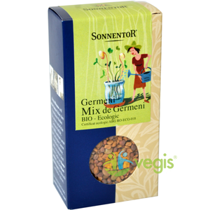 Seminte Mix Germeni BIO 120gr imagine