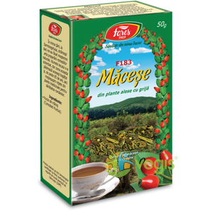 Ceai Macese 50gr imagine