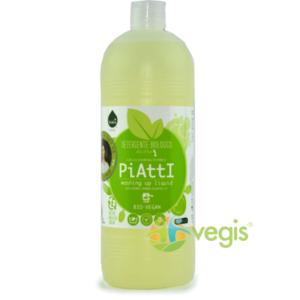 Detergent Lichid Pentru Spalat Vase 1l imagine