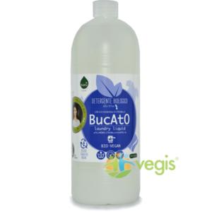 Detergent Lichid Pentru Rufe Albe Si Colorate Lamaie 1l imagine